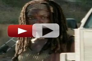 VIDEO: Sneak Peek - 'I Ain't A Judas' Episode of AMC's THE WALKING DEAD