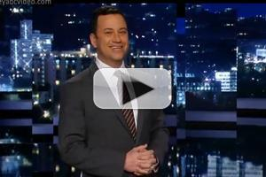 VIDEO: Promo for JIMMY KIMMEL LIVE: AFTER THE OSCARS