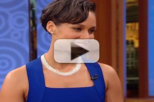 VIDEO: Alicia Keys Chats Motherhood & Marriage on WENDY WILLIAMS