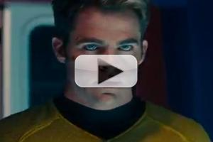 VIDEO: First Look - STAR TREK: INTO DARKNESS First Official Featurette!