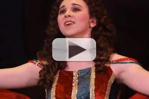 STAGE TUBE: Scenes from Dominican High School's PHANTOM OF THE OPERA; On Stage Thru 2/24