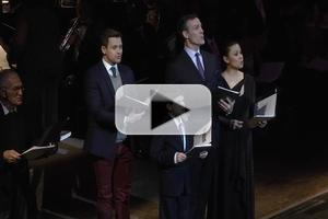 BWW TV EXCLUSIVE: The Glorious Opening Number from the RAGTIME Concert- Lea Salonga, Norm Lewis, Patina Miller and More!