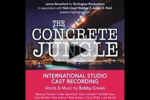STAGE TUBE: Promo Released for THE CONCRETE JUNGLE Concert!