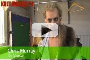 STAGE TUBE: First Look at Chris Murray & Femke Soetenga in DRACULA at Theater Pforzheim