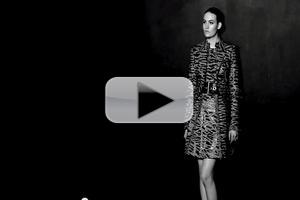 VIDEO: McQ Alexander McQueen A/W 2013 Film