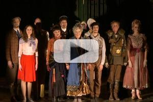 BWW TV UK EXCLUSIVE: Inside Opening Night of DEAR WORLD Starring Betty Buckley! Interviews & Sneak Preview!