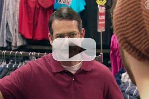 VIDEO: Sneak Peek - O'Neill Clothing CEO On the Next UNDERCOVER BOSS