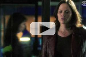 VIDEO: Sneak Peek - Tonight's Episode of CBS's CSI