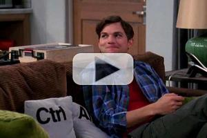 VIDEO: Sneak Peek - Walden Runs Into Ex-Wife on TWO AND A HALF MEN