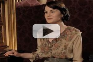 VIDEO: DOWNTON ABBEY Cast Covers One Direction's 'What Makes You Beautiful'
