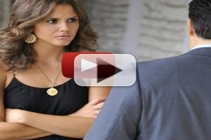 VIDEO: Sneak Peek - 'Bride & Go Seek' on ABC Family's THE LYING GAME