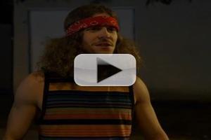VIDEO: Sneak Peek - Tonight's WORKAHOLICS,KROLL SHOW on Comedy Central