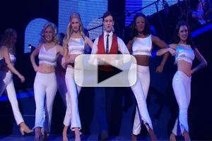 BWW TV: First Look at Highlights of CATCH ME IF YOU CAN Tour