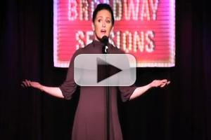 STAGE TUBE: FOREVER DUSTY's Coleen Sexton Sings 'Grown-Up Christmas List' at BROADWAY SESSIONS