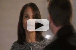 VIDEOS: First Look - Tonight's Episode of SCANDAL