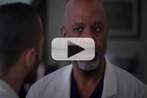 VIDEO: Sneak Peek - Tonight's 'This Is Why We Fight' Episode of GREY'S ANATOMY