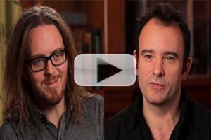 BWW TV Exclusive: Meet MATILDA's Creative Team- Tim Minchin, Matthew Warchus & More!