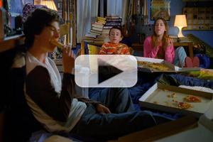 VIDEO: First Look - THE MIDDLE's 'Wheel of Pain'