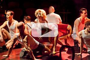 BWW TV: The Wild Party (La Festa Salvatje) se estrena en el Teatre Gaudí de Barcelona