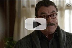 VIDEO: Sneak Peek - Tonight's Episode of BLUE BLOODS on CBS