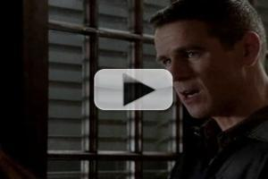 VIDEO: Sneak Peek - Tonight's Season Finale of CBS's CSI: NY