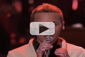 VIDEO: Devin Velez Performs DREAMGIRLS 'Listen' on American Idol