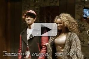 VIDEO: Sneak Peek - LAW & ORDER to Take On Rihanna-Brown Scandal