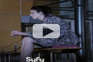 VIDEO: Sneak Peek - Syfy's LOST GIRL, CONTINUUM, ROBOT COMBAT LEAGUE