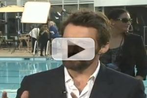 VIDEO: Hugh Jackman Talks OSCAR Nod on HLN