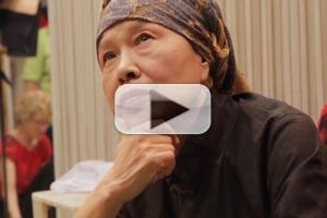 BWW TV: Remembering Oscar Nominee and SPIDER-MAN Costume Designer Eiko Ishioka