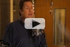 STAGE TUBE: Sneak Peek of Michael Ball's 'Both Sides Now' Album Including Oscar-Nominated 'Suddenly' & More