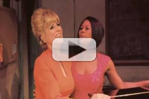 STAGE TUBE: FOREVER DUSTY's Kirsten Holly Smith and Christina Sajous Recreate James Bond Classic 'The Look of Love'