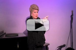 BWW TV EXCLUSIVE: BWW NYC Cabaret Awards Show Highlights - Marilyn Maye, Ben Vereen, Jim Caruso and More!