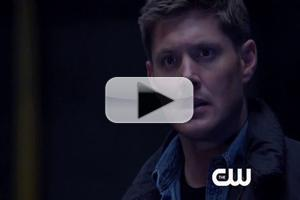 VIDEO: First Look - SUPERNATURAL's 'Remember the Titans,' Airing 2/27