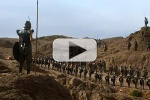 VIDEO: First Look at GAME OF THRONES' Third Season!