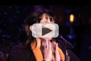 STAGE TUBE: NEWISCAL's Christine Pedi Casts LES MIS!