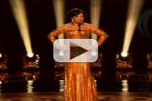 VIDEO: The Oscars' JAMES BOND 50th Anniversary Tribute, Feat. Shirley Bassey
