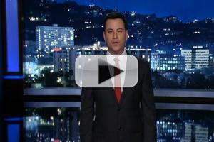 VIDEO: Highlights from JIMMY KIMMEL LIVE - Week of 2/18
