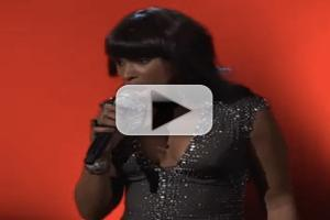 VIDEO: Jennifer Hudson Performs 'Dreamgirls' Show-Stopper On the OSCARS