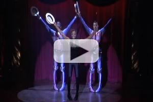 STAGE TUBE: Sneak Peek at Patina Miller and More in PIPPIN