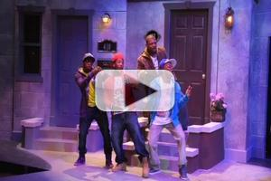 BWW TV: First Look at Black Ensemble Theater's FROM DOO WOP TO HIP HOP