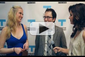 STAGE TUBE: Cast Talks Opening Night at Theatre at the Center's FOX ON THE FAIRWAY