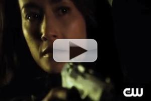 VIDEO: First Look - NIKITA's 'With Fire,' Airing 3/1