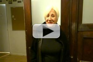 STAGE TUBE: Olympia Dukakis Talks WOMEN OF WILL Off-Broadway