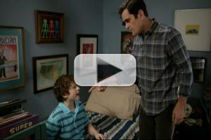 VIDEO: First Look - This Week's New Episode of MODERN FAMILY