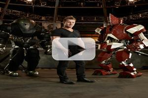 VIDEO: Sneak Peek - Syfy's New Series ROBOT COMBAT LEAGUE, Premiering Tonight