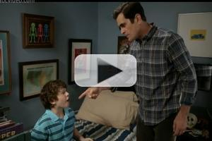 VIDEO: Sneak Peek - 'Best Man' Episode of ABC's MODERN FAMILY