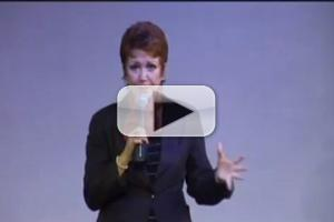 STAGE TUBE: Gabriela Zucckero Shares the Stage with The Rockettes and June Taylor Dancers in TAP! PART TWO!
