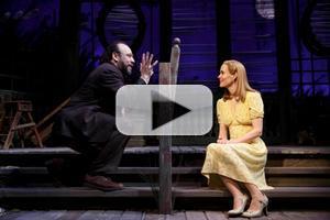 BWW TV: Sneak Peek of Danny Burstein & Sarah Paulson in TALLEY'S FOLLY