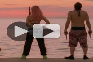VIDEO: Behind-the-Scenes Look at SPRING BREAKERS